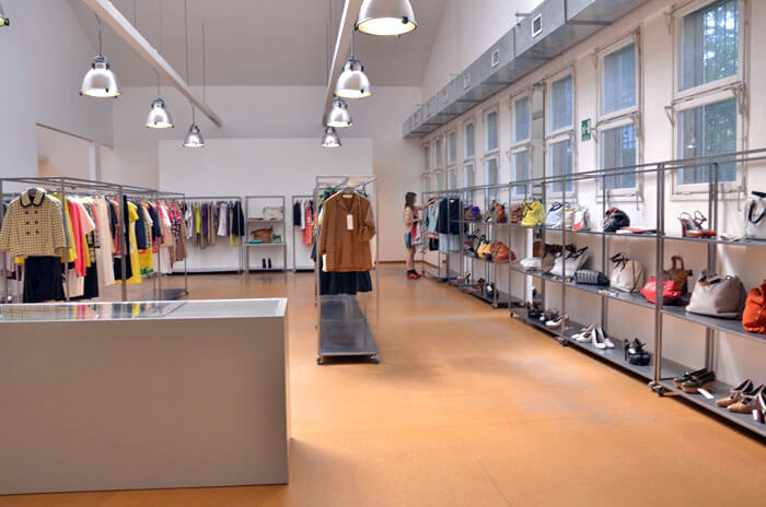 marni outlet04 - マルニ・アウトレット (MARNI OUTLET MILANO)