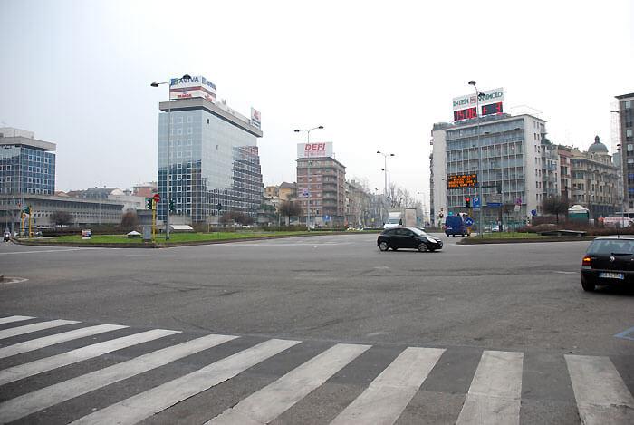 ロレート広場