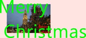 メリークリスマス2018 300x133 - メリークリスマス2018