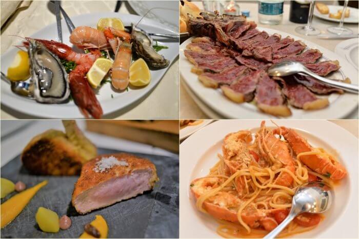 ミラノおすすめレストラン