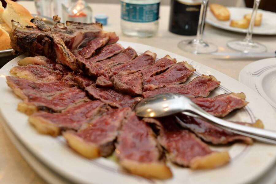milano ristorante La Carbonaia 90