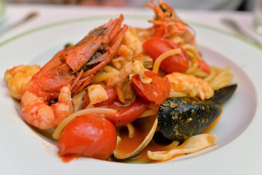 ミラノ レストラン ジャコモ