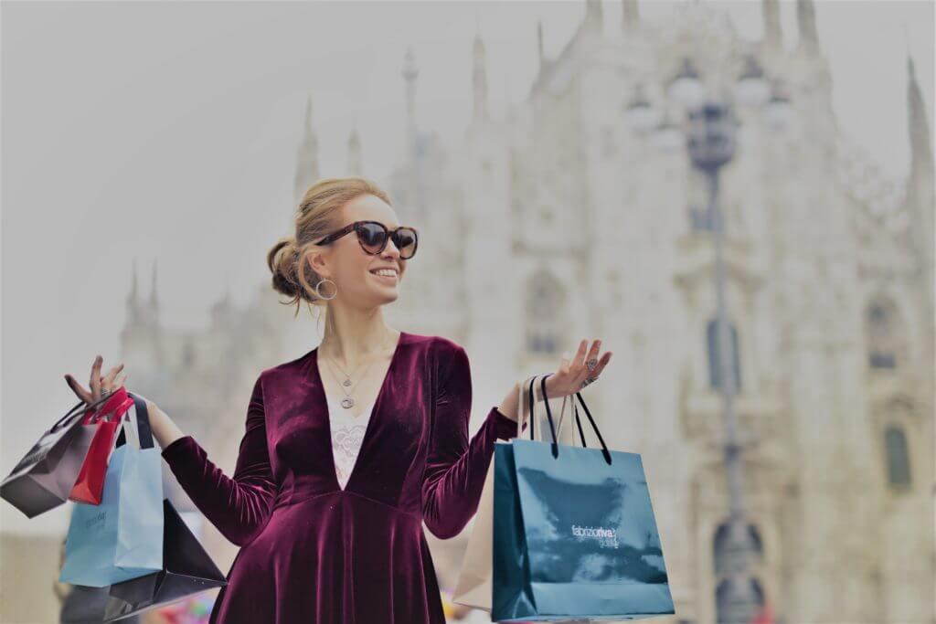 shopping 1024x683 - ミラノ観光で見逃せないアウトレット8選!