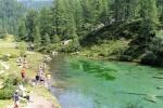 魔女の湖 Lago Delle Streghe