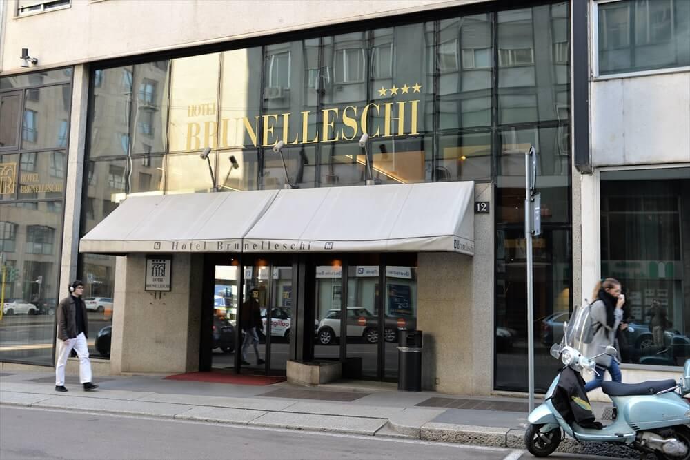STK 1355 min R - ミラノのおすすめホテル30選!