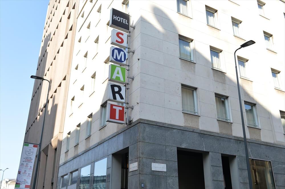 STK 1380 min R - ミラノのおすすめホテル30選!