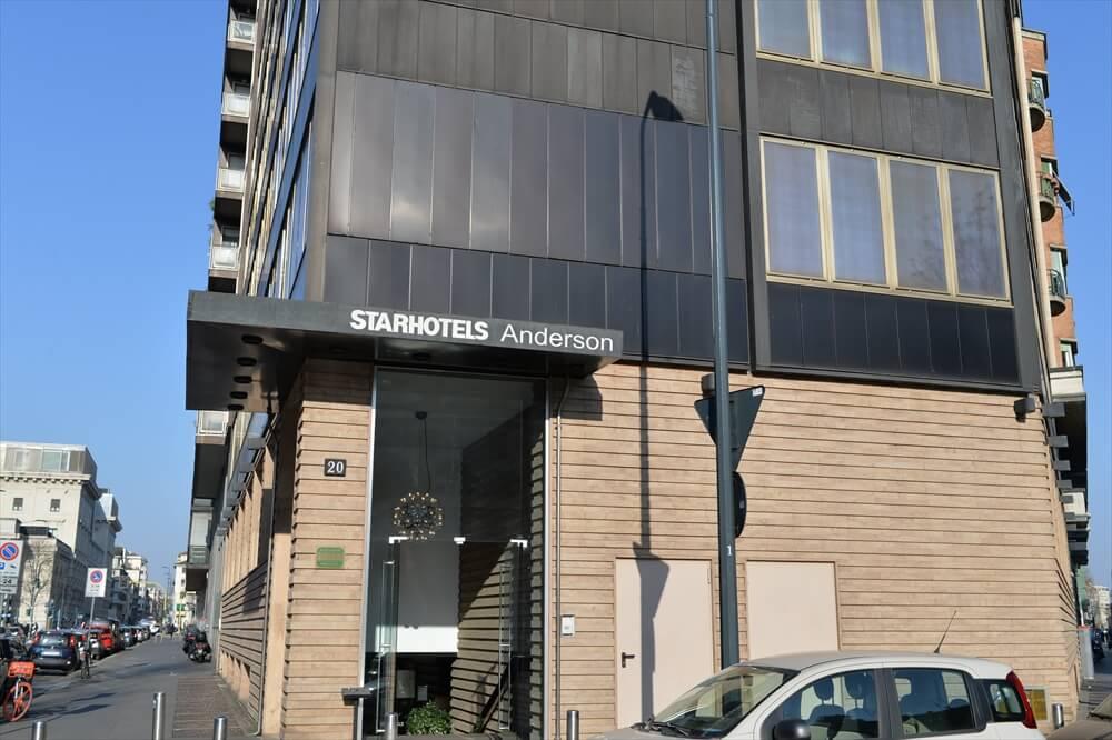 STK 1386 min R - ミラノのおすすめホテル30選!