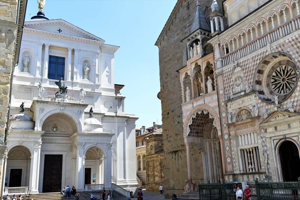 STK 3173 min R - 【ベルガモ観光】北イタリア一美しいの街の完全ガイド2020年版