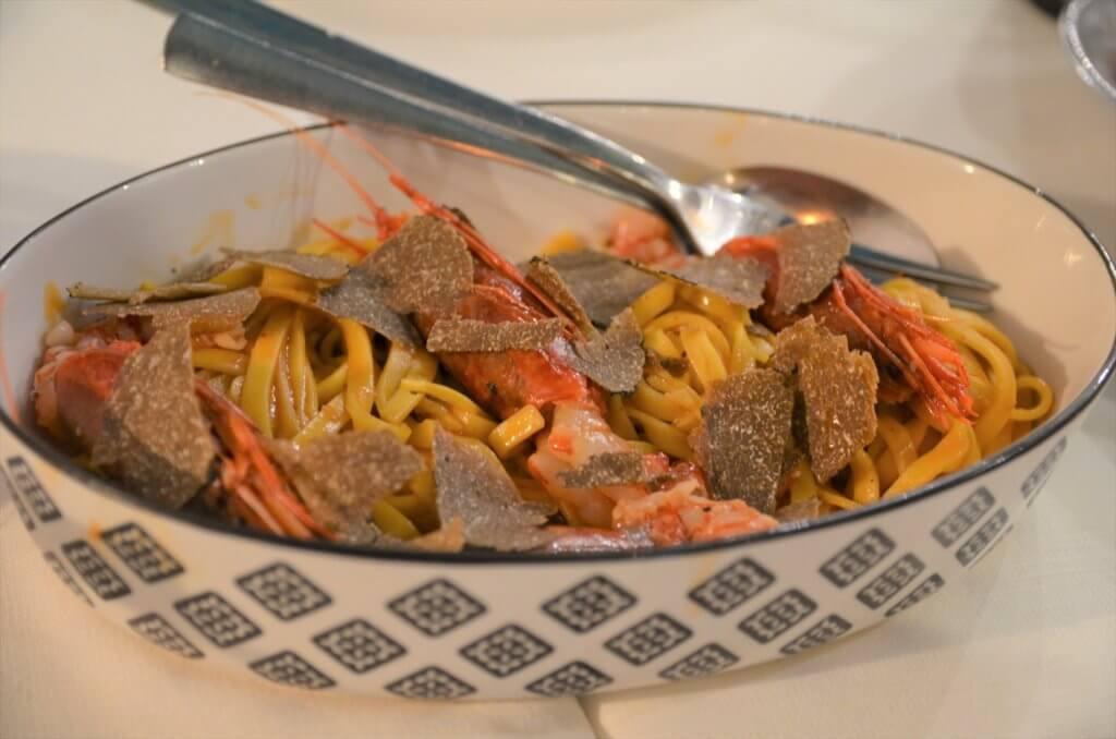 STK 3471 min R 1 1024x678 - 絶品の魚介料理がお勧めのレストラン「I Sapori del Mare」