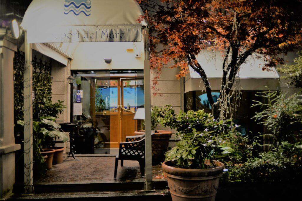 STK 5104 min R 1 1024x682 - 絶品の魚介料理がお勧めのレストラン「I Sapori del Mare」