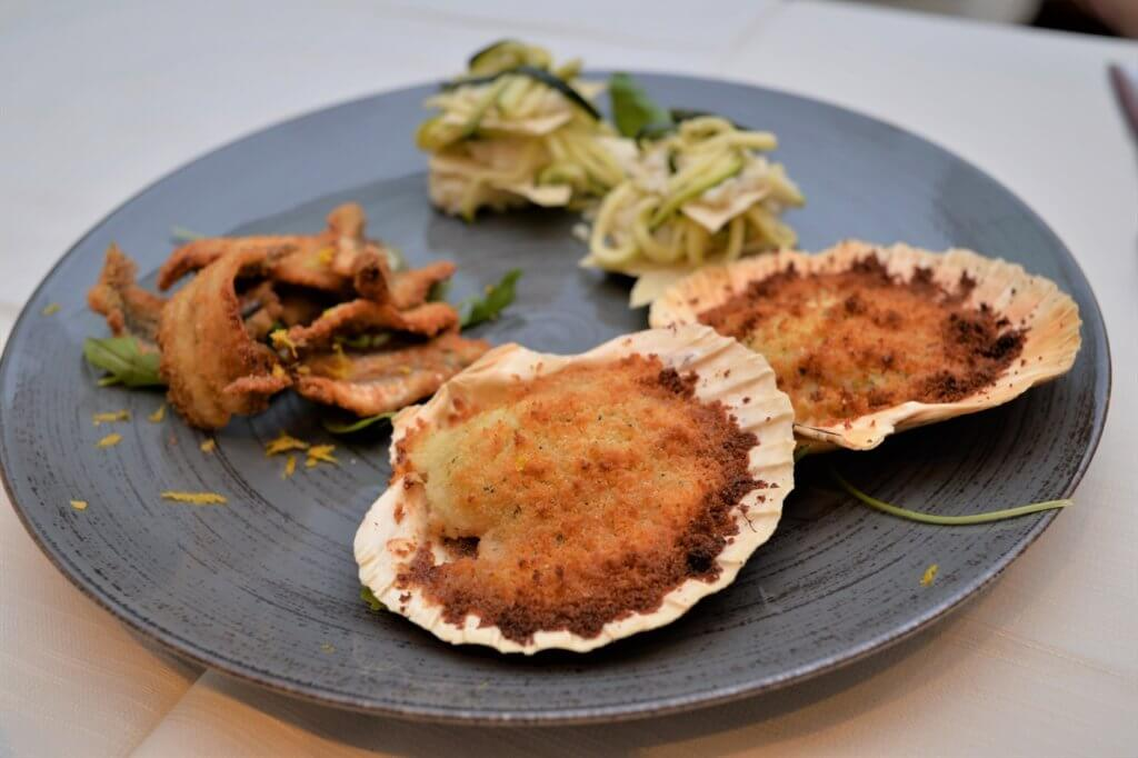STK 5123 min R 1 1024x682 - 絶品の魚介料理がお勧めのレストラン「I Sapori del Mare」