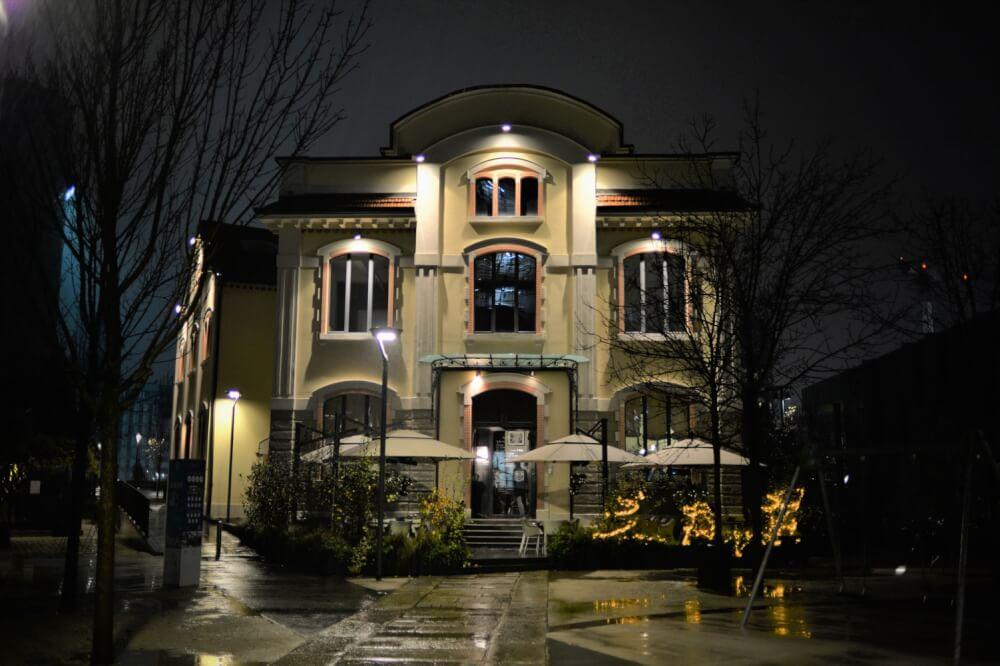 ミラノレストラン「Ratanà」