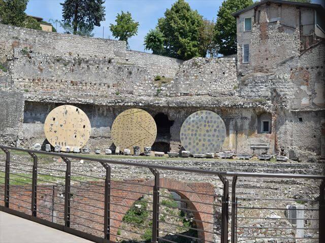 STK 0999 min R - 【ブレシア観光】世界遺産の博物館とローマ遺跡がある町