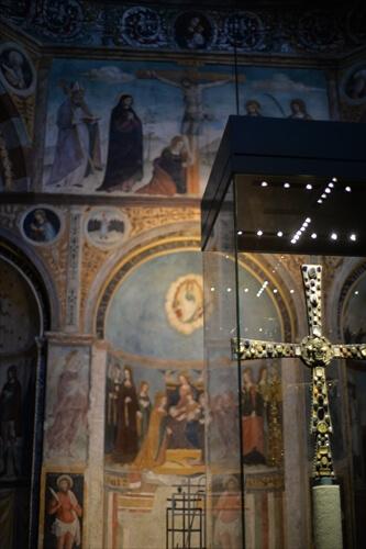 STK 1046 min R - 【ブレシア観光】世界遺産の博物館とローマ遺跡がある町