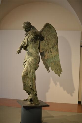 STK 1067 min R - 【ブレシア観光】世界遺産の博物館とローマ遺跡がある町