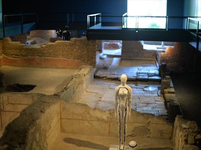 STK 1088 min R - 【ブレシア観光】世界遺産の博物館とローマ遺跡がある町