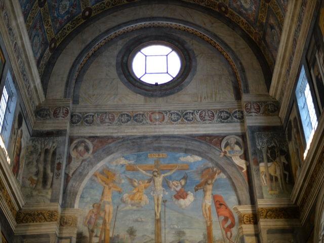 STK 1113 min R - 【ブレシア観光】世界遺産の博物館とローマ遺跡がある町