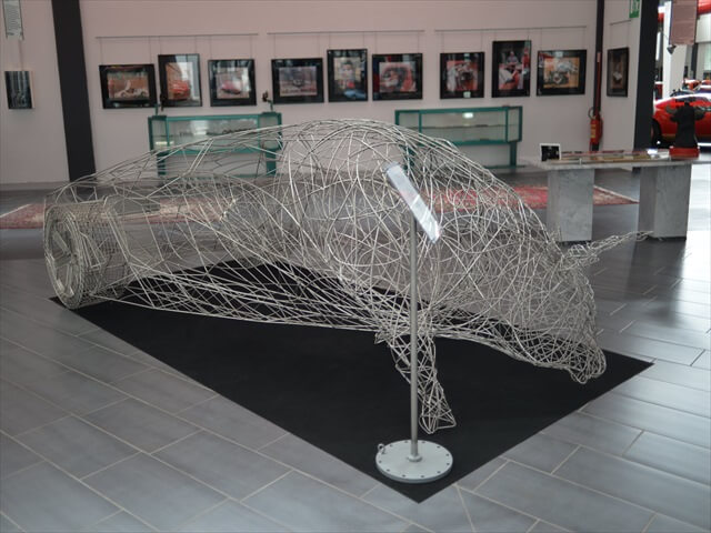 STK 1895 min R - 2つのランボルギーニ博物館を徹底解説