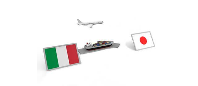 イタリア買い付け代行