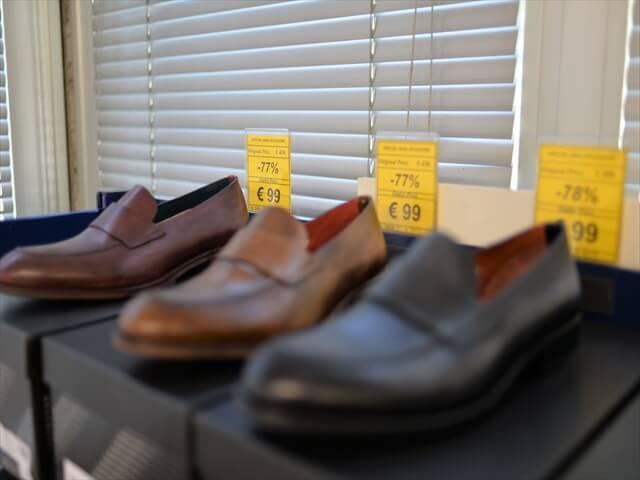 STK 8105 min R - イタリアの老舗靴メーカーFRATELLI ROSSETTI(フラテッリ ロセッティ)アウトレット